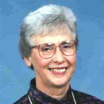 Dolores Emma Florine