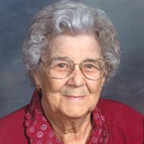 Mrs. Helen B. Pruitt