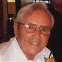 Charles W Nagy