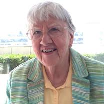Catherine M Dalton
