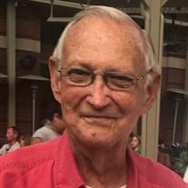 Mr. Albert Llee Sutherland Jr