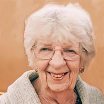 Miriam F. Hill