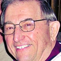 Mr. John A. Francis