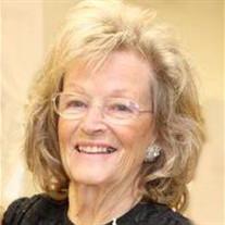 Rita L. Curry  Ross