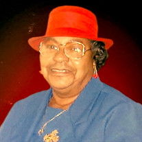 Mrs. Willie Mae Wright