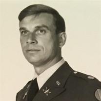James Michael Brennan
