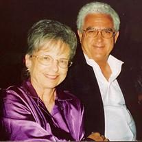 Elizabeth Gail Surber