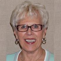 Brenda Barrett Boyd