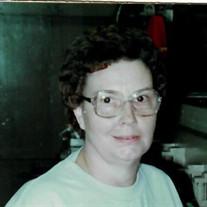 VIRGINIA D. ASBURY