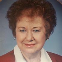 Bobbie Jean Garner