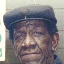 Albert Brown Sr.