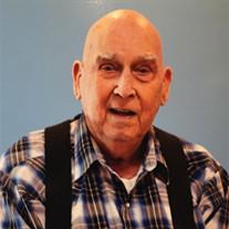 Albert Dinsmore