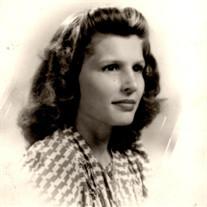 Alice Jean  Bulinski