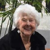 Dorothy P. (a.k.a. Granny) Witt
