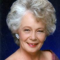 Mrs. Barbara Ann Baxter Atkinson