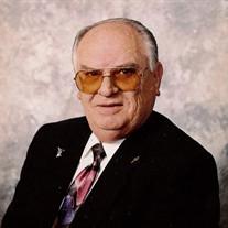 David R. Oberley
