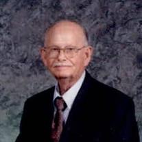 James  Harold  Hanson