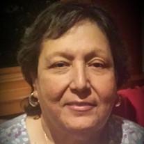 Marta E. Gutierrez
