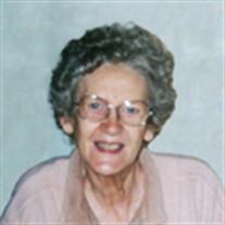 Joyce Elaine Parker