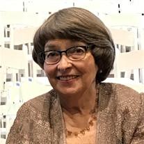 Elaine Beverly Dybdal