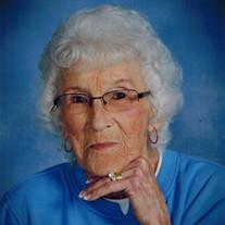 Betty J Ragsdale