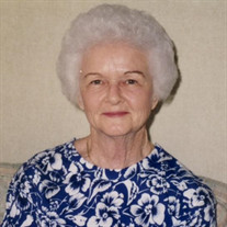 Evelyn Henrietta Eubanks