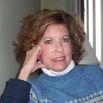 Helen Larkin Gordon