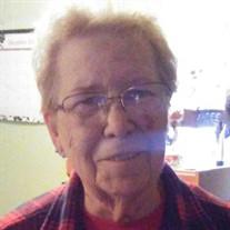 Barbara E. Hammer