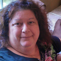 Mrs. Julie Ann Ollerhead