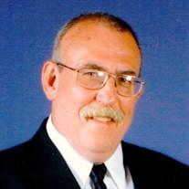 Tony L. Synovec
