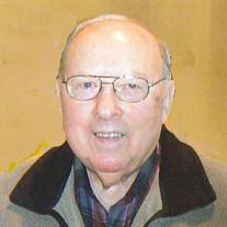 Gerald J. Hillman