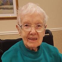 Mrs. Adeline Glowaty
