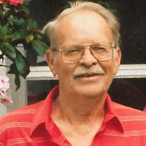 Padrta Emil Padrta Sr.