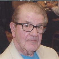 Harold A. Newell