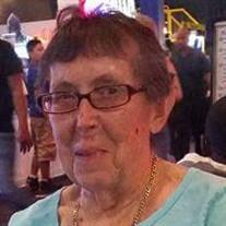 Jeanette R. Brashears
