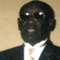 Hayward  Joseph Jackson