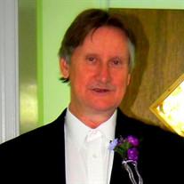 Michael Wayne Cahill