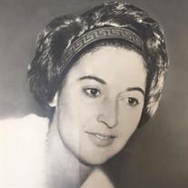 Frances Kirchner Irwin
