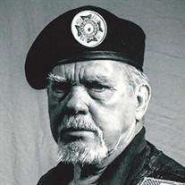 Stephen Andrew Szabo II
