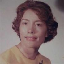 Ms. Ellen Sears