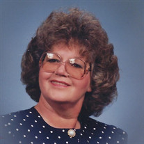 Betty Ann DeCecco