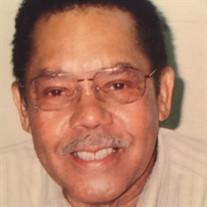 Mr. John Linwood Parker Sr.