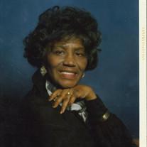 Mrs. Annie Luckado-Campbell