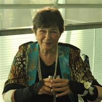 Mrs. Karen Cline Benton