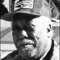 Solomon Palmer Sr.
