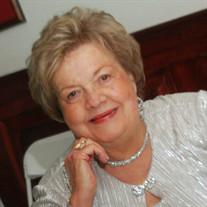 Mary  Ruth Hudson-Miller