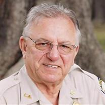 Ray Marcantel