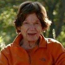 Evelyn Gladys Katz