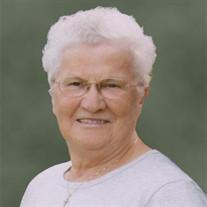 Margaret Schroeder