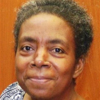 Yvette C. Coates